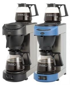 Machine a café professionnelle à 2 verseuses - Devis sur Techni-Contact.com - 2
