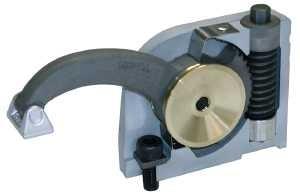 Noix de serrage maxibloc - Devis sur Techni-Contact.com - 1