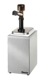 Pompe à sauce inox - Devis sur Techni-Contact.com - 1