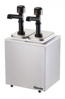 Pompe à sauce inox - Devis sur Techni-Contact.com - 2