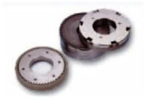 Embrayage frein électromagnétique interchangeable - Devis sur Techni-Contact.com - 1