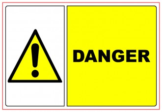 Panneau signalétique rectangulaire - Devis sur Techni-Contact.com - 3