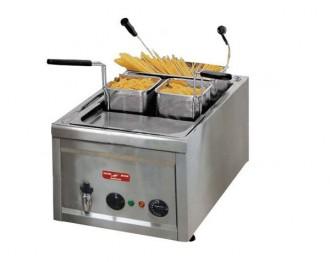 Cuiseur à pâtes et riz électrique - Devis sur Techni-Contact.com - 1