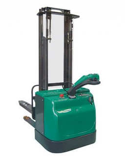 Gerbeur électrique 2000 kg - Devis sur Techni-Contact.com - 1