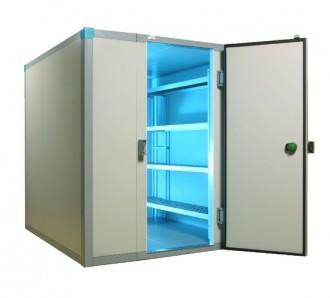 Chambre froide positive 2.81 m³ - Devis sur Techni-Contact.com - 1