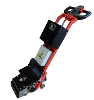 Tireur pousseur électrique - Devis sur Techni-Contact.com - 2