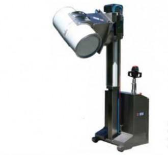 Gerbeurs à timons électriques - Devis sur Techni-Contact.com - 1