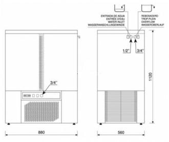 Refroidisseurs d'eau - Devis sur Techni-Contact.com - 2