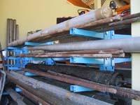 Rayonnage metallique modulaire batiment - Devis sur Techni-Contact.com - 1