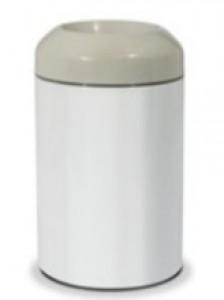 Petite poubelle en inox - Devis sur Techni-Contact.com - 1