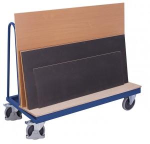Chariots transport panneaux - Devis sur Techni-Contact.com - 2