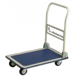 Chariot Roulservice - Devis sur Techni-Contact.com - 1