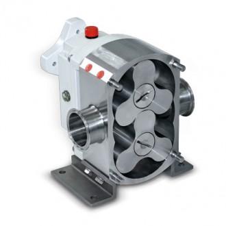 Pompe volumétrique et centrifuge pour fluides visqueux ou abrasifs - Devis sur Techni-Contact.com - 1