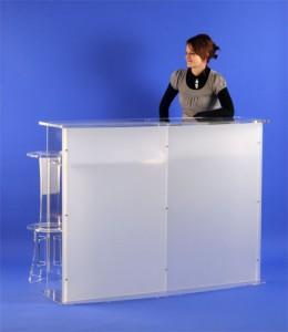Pupitre comptoir - Devis sur Techni-Contact.com - 2