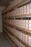 Rayonnage fixe pour archive - Devis sur Techni-Contact.com - 1