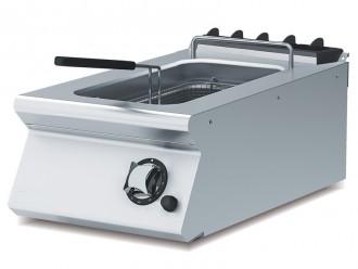 Friteuse à gaz professionnelle - Devis sur Techni-Contact.com - 1