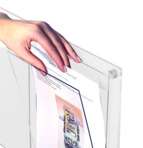 Panneaux d'affichage en altuglas - Devis sur Techni-Contact.com - 2