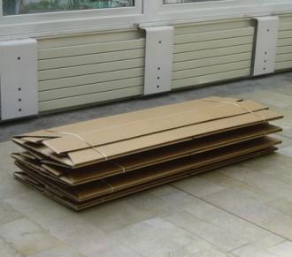 Bureau en carton - Devis sur Techni-Contact.com - 4