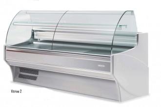 Vitrine réfrigérée gamme canalisable - Devis sur Techni-Contact.com - 2