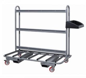 Chariot pour transport de menuiserie - Devis sur Techni-Contact.com - 1