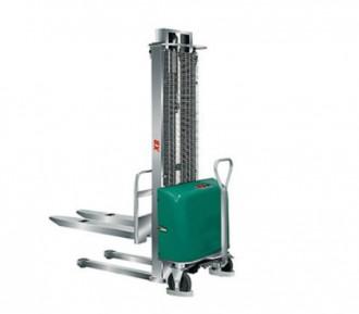 Gerbeur semi électrique 1500 Kg - Devis sur Techni-Contact.com - 2