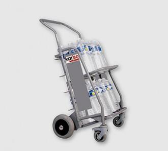 Chariot courses - Devis sur Techni-Contact.com - 2
