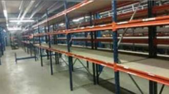 Rayonnage semi-lourd industriel - Devis sur Techni-Contact.com - 2