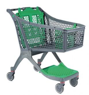 Chariot pour magasin - Devis sur Techni-Contact.com - 1