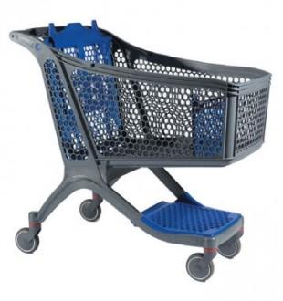 Chariot pour magasin - Devis sur Techni-Contact.com - 3