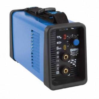 Poste à souder compact - Devis sur Techni-Contact.com - 1