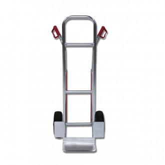 Diable pour escaliers en aluminium - Devis sur Techni-Contact.com - 1