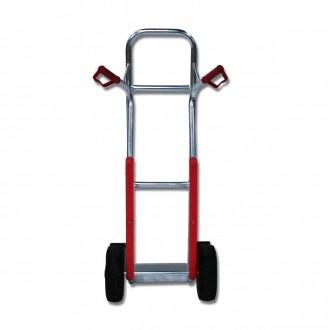 Diable pour escaliers en aluminium - Devis sur Techni-Contact.com - 2
