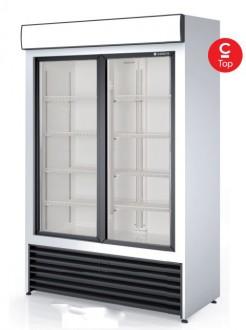 Armoire d'exposition réfrigérée - Devis sur Techni-Contact.com - 1