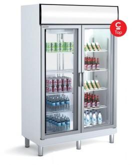 Armoire d'exposition réfrigérée - Devis sur Techni-Contact.com - 2