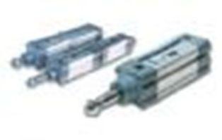 Vérin pneumatique cubique - Devis sur Techni-Contact.com - 1