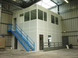 Plateforme de stockage 4000 kg par m² - Devis sur Techni-Contact.com - 3