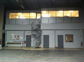 Plateforme de stockage 4000 kg par m² - Devis sur Techni-Contact.com - 6