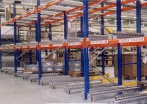 Rack de stockage palettes   - Devis sur Techni-Contact.com - 1