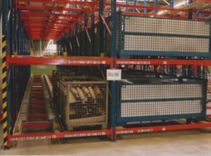 Rack de stockage palettes   - Devis sur Techni-Contact.com - 3