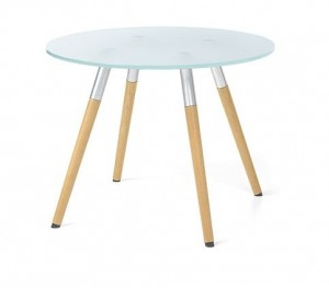 Table basse en verre - Devis sur Techni-Contact.com - 1
