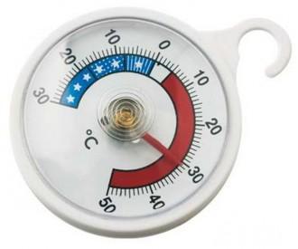 Thermomètre frigo-congélateur - Devis sur Techni-Contact.com - 1