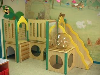 Mobilier et jouets petite enfance - Devis sur Techni-Contact.com - 2