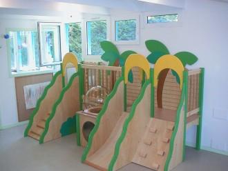 Mobilier et jouets petite enfance - Devis sur Techni-Contact.com - 3