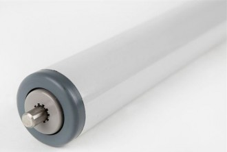 Rouleau PVC à billes - Devis sur Techni-Contact.com - 1