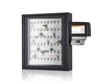 Armoire électronique de gestion de clés - Devis sur Techni-Contact.com - 3