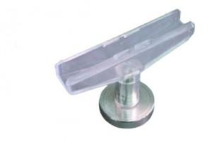 Clip magnétique pour cadre ABS - Devis sur Techni-Contact.com - 2