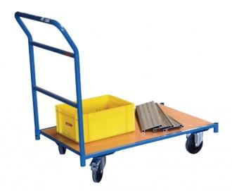 Chariots modulaires à dossier - Devis sur Techni-Contact.com - 2