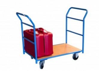 Chariots modulaires à dossier - Devis sur Techni-Contact.com - 3