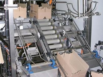 Convoyeur motorisé sur mesure - Devis sur Techni-Contact.com - 1