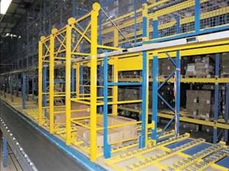Plate forme de stockage - Devis sur Techni-Contact.com - 1